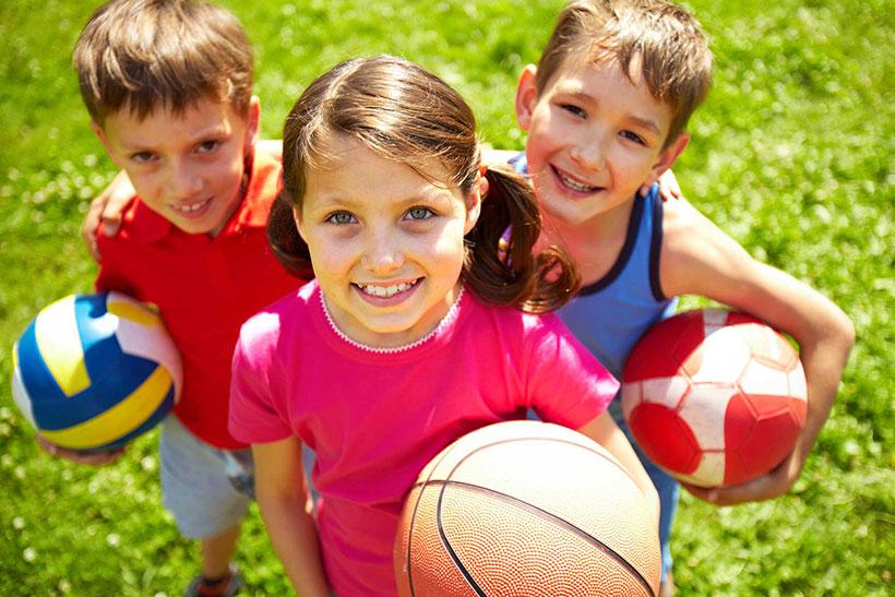 Wellness Kids